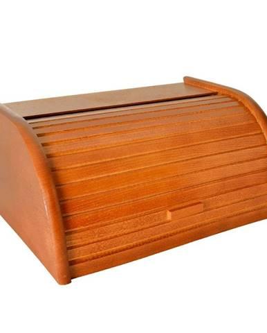 Orion Chlebník dřevo Ambo, sv. hnedá