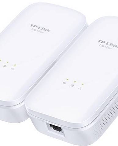 Powerline TP-Link TL-PA8010KIT, AV1200