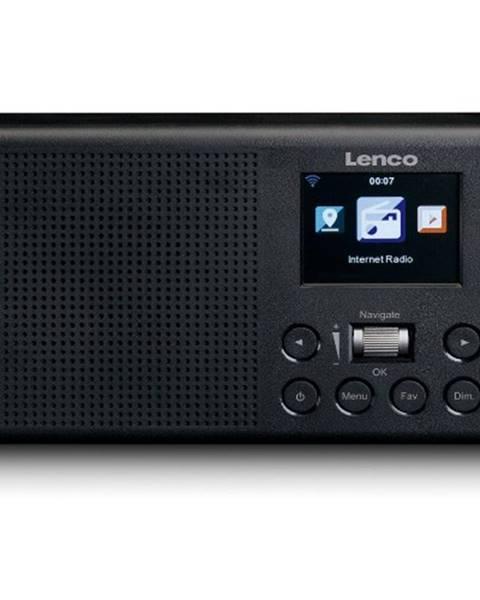 Lenco Internetové rádio Lenco DIR-60