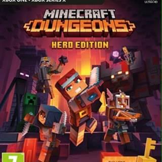 Minecraft Dungeons: Hero Edition
