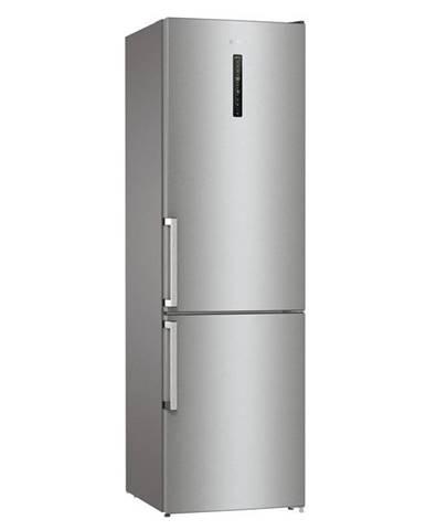 Kombinácia chladničky s mrazničkou Gorenje Nrc6203sxl5 Inoxlook