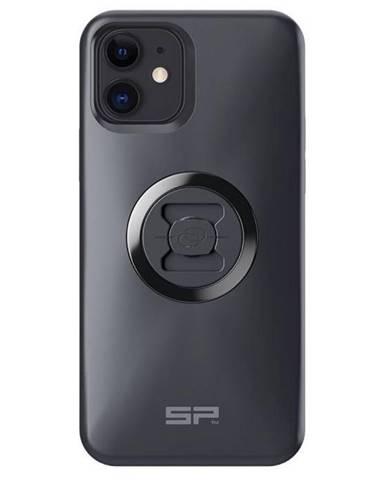 Kryt na mobil SP Connect na Apple iPhone 12/12 Pro čierna