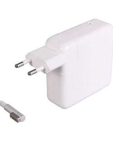 Sieťový adaptér Patona 14,5V/3,1A 45W pro Apple MacBook Air biely