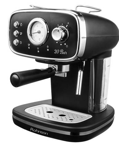 Espresso Rohnson R-985