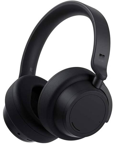 Microsoft Slúchadlá Microsoft Surface Headphones 2 čierna