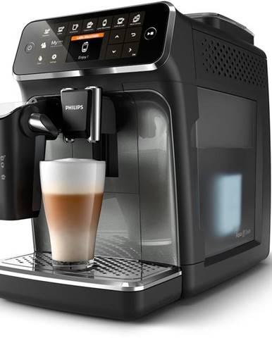 Espresso Philips Series 4300 LatteGo EP4349/70