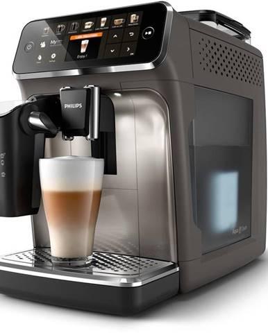 Espresso Philips Series 5400 LatteGo EP5444/90