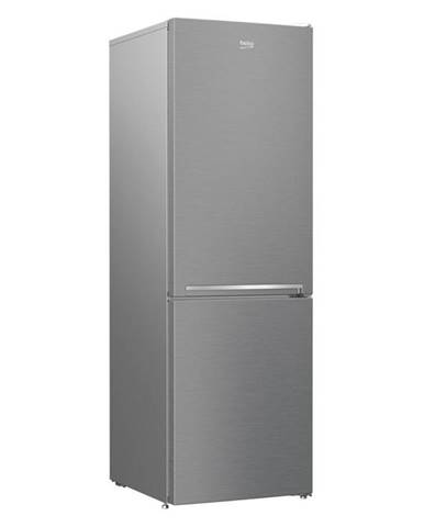 Kombinácia chladničky s mrazničkou Beko EVO Rcsa366k40xbn