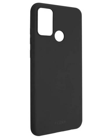 Kryt na mobil Fixed Story na Honor 9A čierny