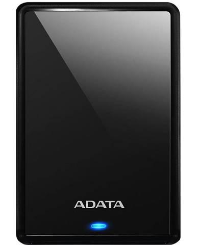 Externý pevný disk Adata HV620S 4TB čierny