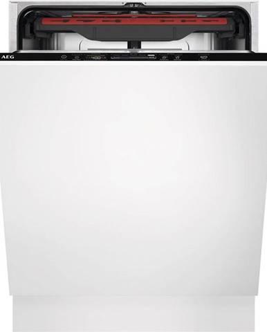 Umývačka riadu AEG Mastery Fsb72907p