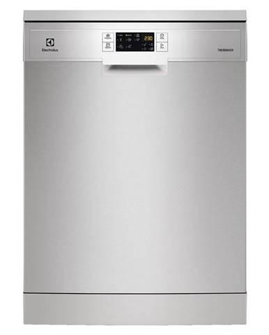 Umývačka riadu Electrolux Esf5534lox nerez
