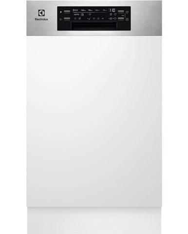 Umývačka riadu Electrolux MaxiFlex Eem43300ix