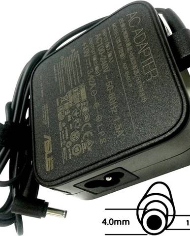 Sieťový adaptér Asus 65W 19V