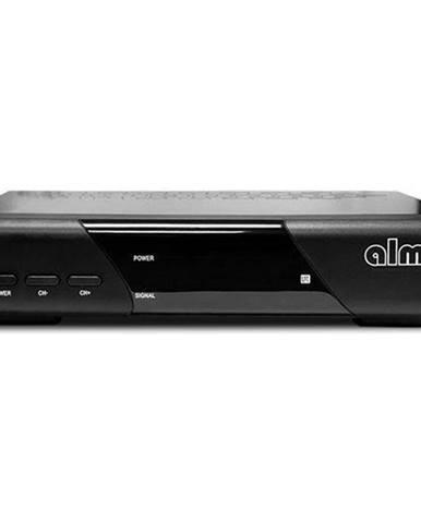 Set-top box Alma 2820 čierny
