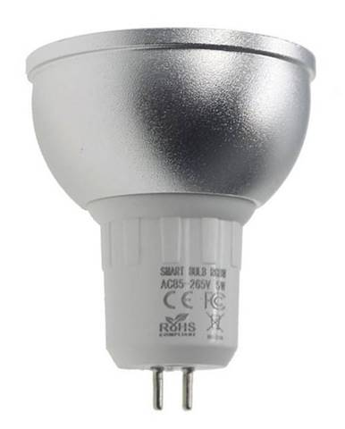 Inteligentná žiarovka iQtech SmartLife MR16, Wi-Fi, G13, 5W,