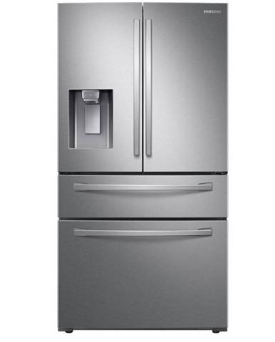 Americká chladnička Samsung Rf24r7201sr/EO nerez