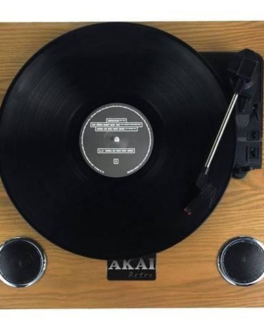 Gramofón Akai ATT-09 dreven