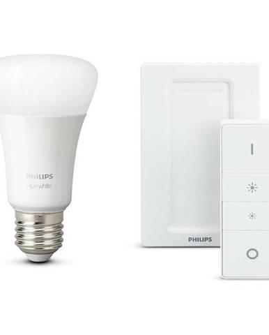 Štartovacia sada Philips Hue Bluetooth 9W, E27, White Dimming Kit