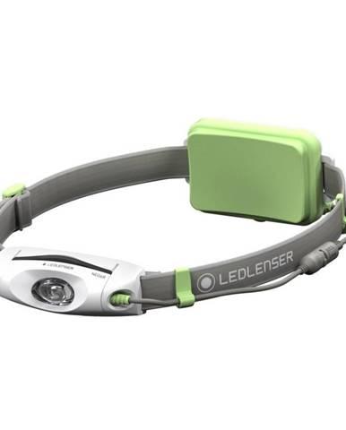 Čelovka  Ledlenser NEO 6R zelená