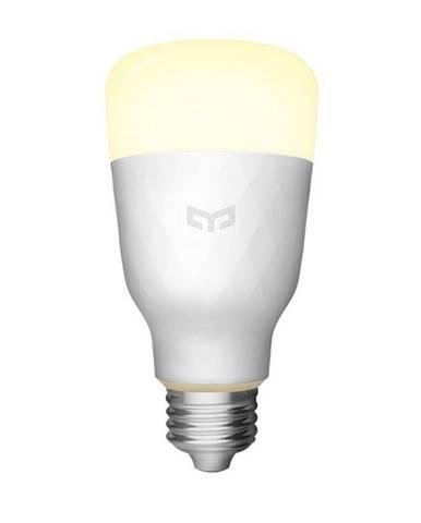 Inteligentná žiarovka Yeelight LED Smart Bulb E27, 10W