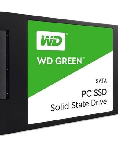 SSD Western Digital Green 3D Nand 480GB 2.5&