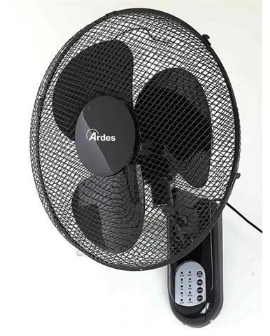 Ventilátor Ardes W40R čierny