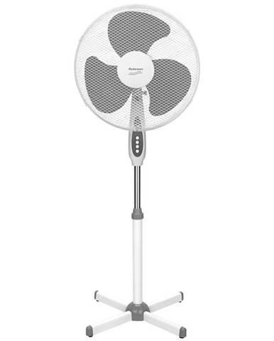 Ventilátor stojanový Rohnson R-853 biely