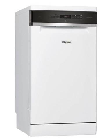 Umývačka riadu Whirlpool Wsfo 3O23 PF biela