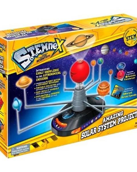 Alltoys Model Stemnex projektor sluneční soustavy