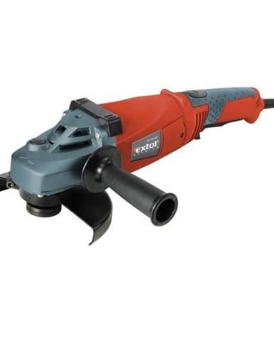 Uhlová brúska Extol Premium AG 150 AR oranžov