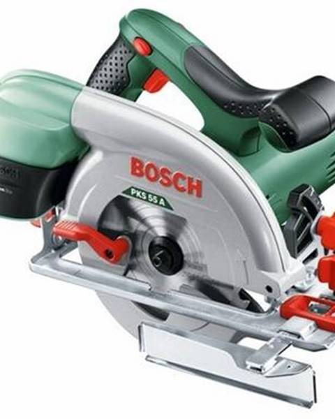 Bosch Okružná píla Bosch PKS 55A