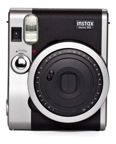 Digitálny fotoaparát Fujifilm Instax mini 90 čierny