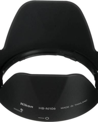 Slnečná clona Nikon HB-N106 čierna