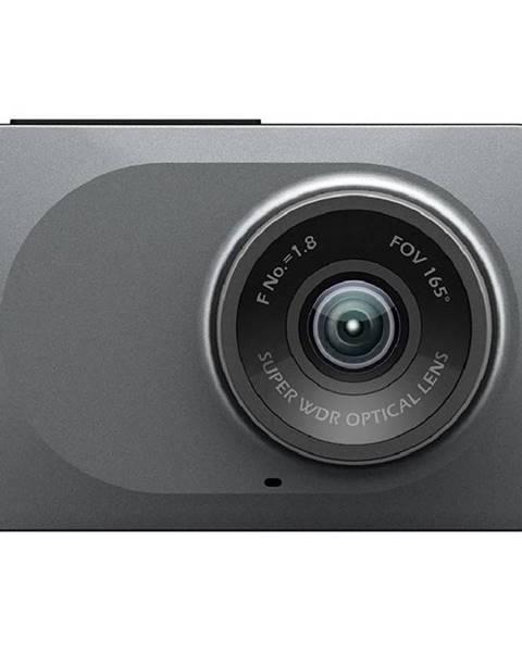YI Technology Autokamera YI Technology YI Smart Dash sivá