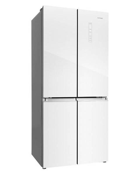 Concept Americká chladnička Concept LA8783wh biela