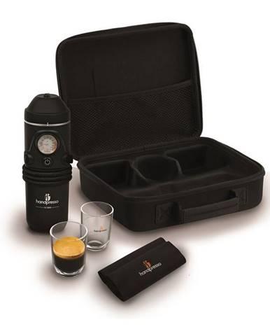 Kávovar Handpresso Auto Hybrid čierny