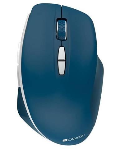 Myš  Canyon MW-21 modrá