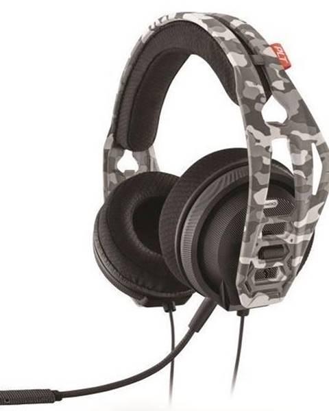 Plantronics Headset  Plantronics RIG 400HS pro PS4, PS5 - Arctic Camo