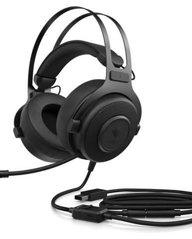 Headset  HP Omen Blast čierny