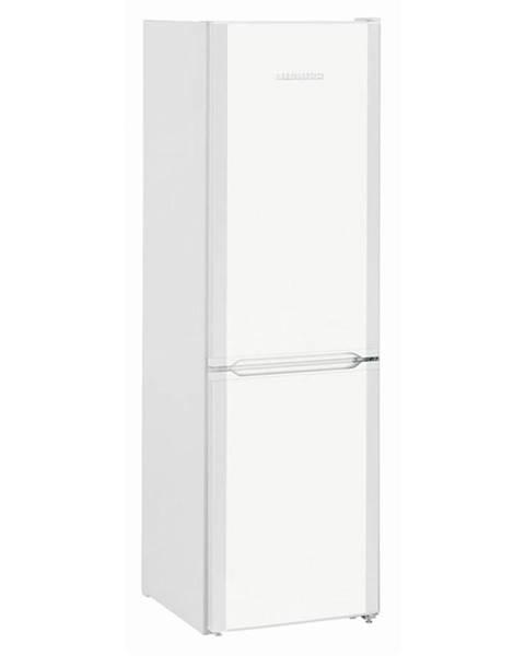 Liebherr Kombinácia chladničky s mrazničkou Liebherr CU 331 biela