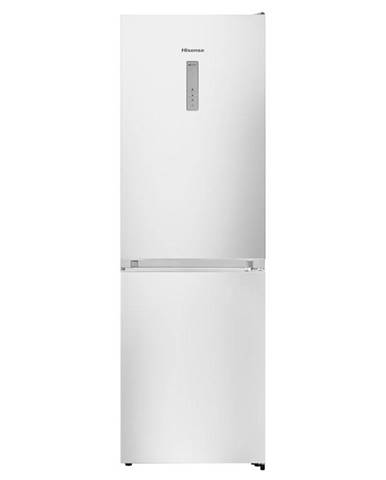 Kombinácia chladničky s mrazničkou Hisense Rb400n4awd biela
