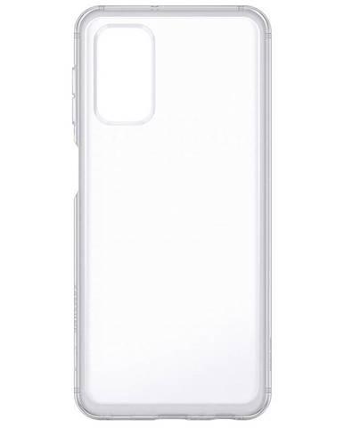 Kryt na mobil Samsung Galaxy A32 5G priehľadný