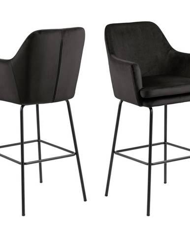 Barová stolička Chisa
