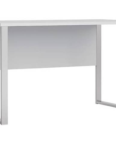 BRW Kancelársky stôl Office LUX BIU/120