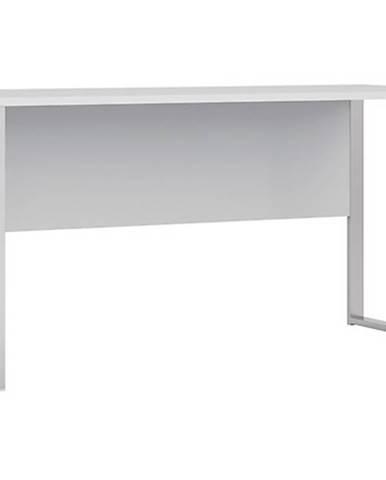BRW Kancelársky stôl Office LUX BIU/160