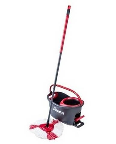 Vileda TURBO Easy Wring & Clean mop