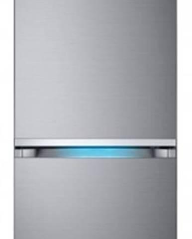 Kombinovaná chladnička s mrazničkou dole Samsung RB38R7839S9