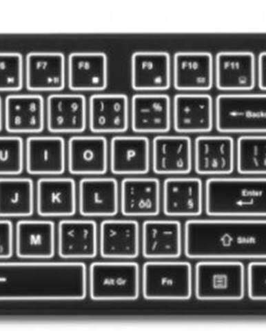Klávesnica Connect IT CKB-4041-CS