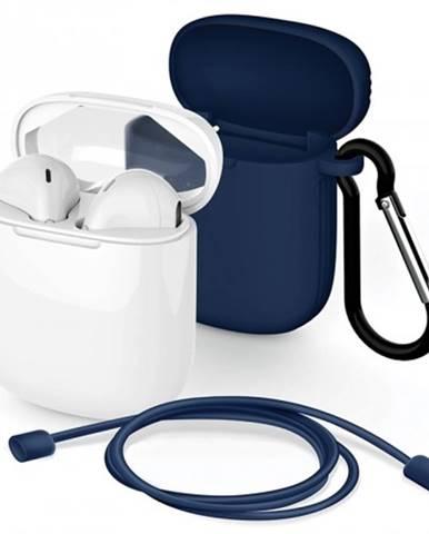 True Wireless slúchadlá Meliconi MySound Safe Pods 5.1, modré